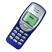 One of the most reliable phones ever.